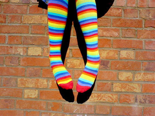 बिना सोचे समझे socks