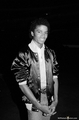 rare for me... - michael-jackson photo