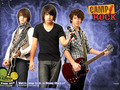 rock - camp-rock wallpaper