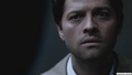 sad Cass - castiel photo