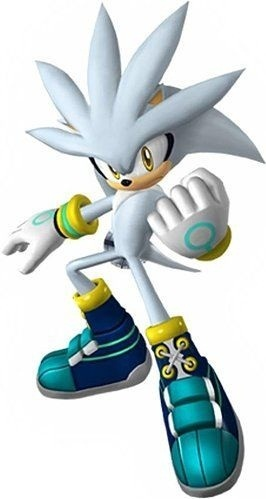 silver the hedgehog - silver-the-hedgehog Photo