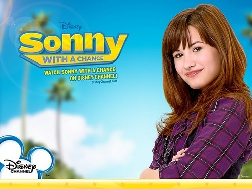 Sonny Munroe Обои possibly with a portrait called sonny