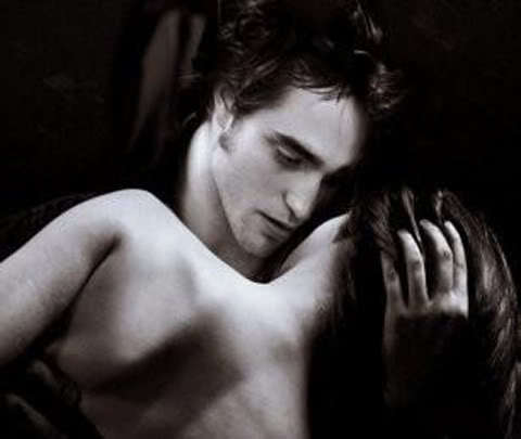 фото сумерки белла вампир и эдвард и ренесми