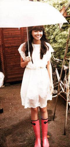少女 SooYoung