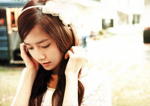 少女 Yoona