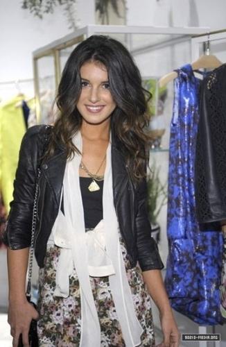 2010-10-21 Vanessa Bruno Grand Opening Party