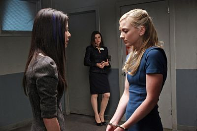 2x07 - Bad Girls Stills