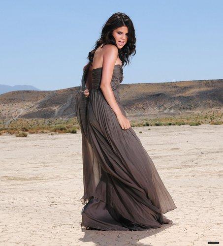 A năm Without Rain- Selena Gomez