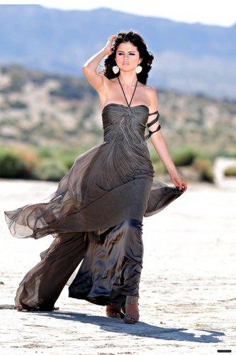 A mwaka Without Rain- Selena Gomez