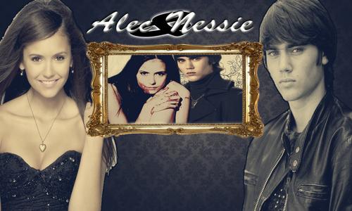Alec&Nessie