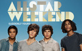 Allstar Weekend - Suddenly Yours - allstar-weekend wallpaper