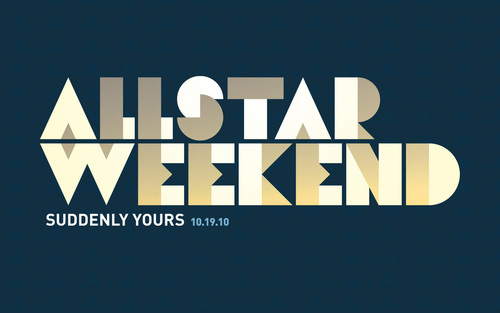 Allstar Weekend - Suddenly Yours