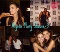 Alyssa Mary Shouse(: