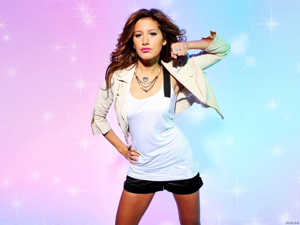 ashley tisdale 4 wallpapers - photo #46