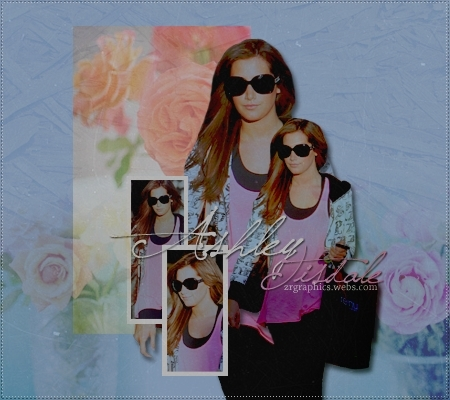 Ashley Tisdale !
