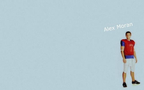 BMS - Alex Moran