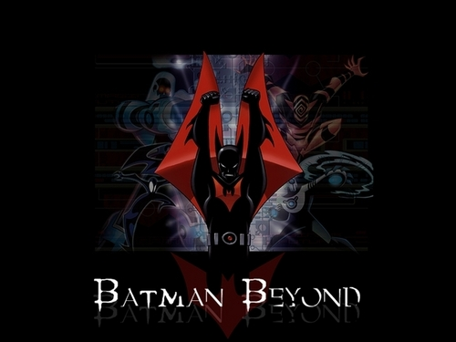 Batman Beyond - batman-beyond Photo