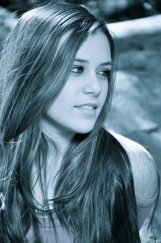 Beautiful Caitlin<3