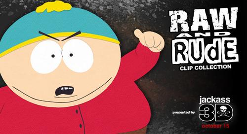 Big boned Cartman