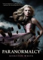 Book Cover - paranormalcy photo