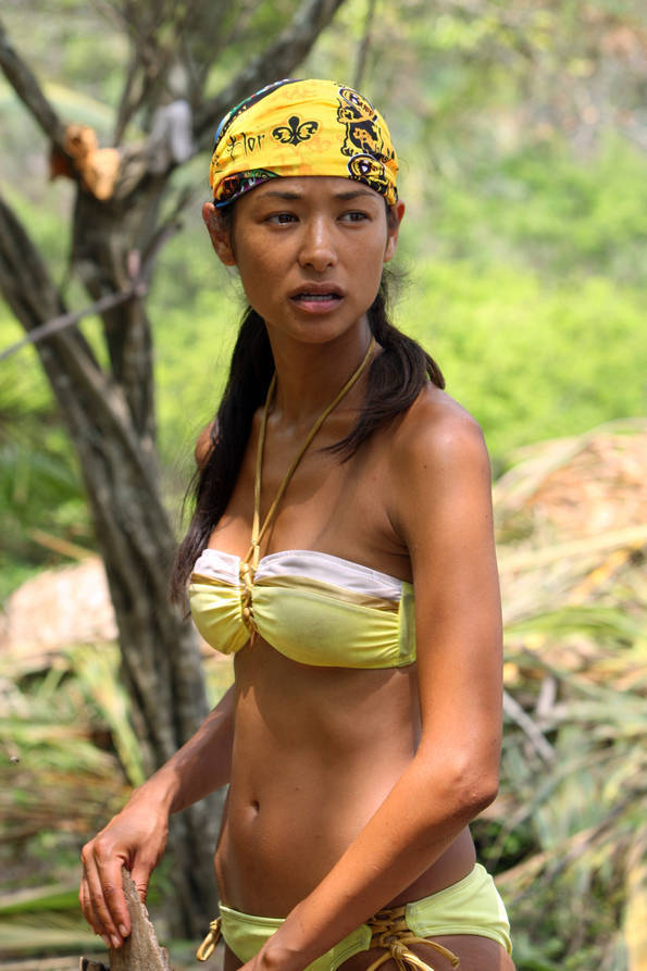 Brenda Survivor Naked 73