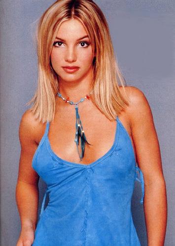 Britney picha