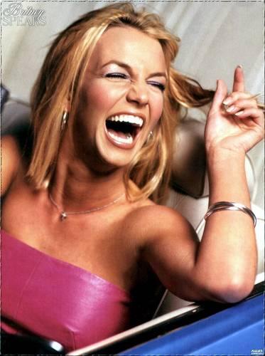 Britney 照片