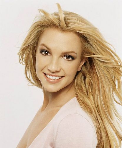 Britney 写真