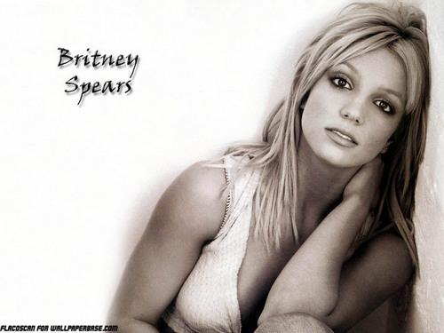 Britney achtergronden