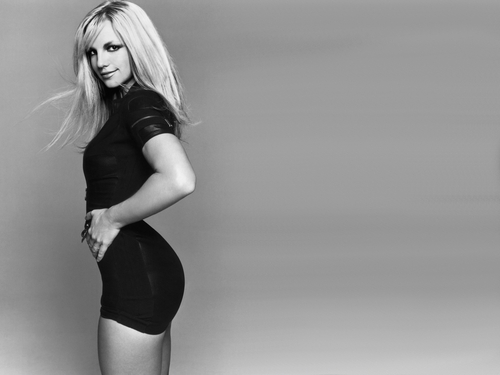 Britney वॉलपेपर्स