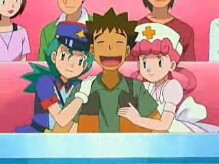 Brock Finally