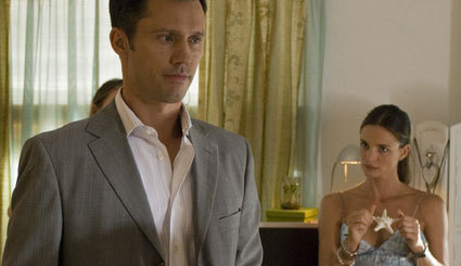 Burn Notice - Season 1 episode 3