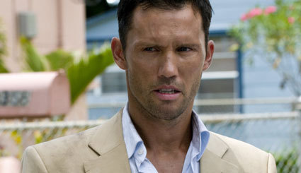 Burn Notice - Season 2 episode 10