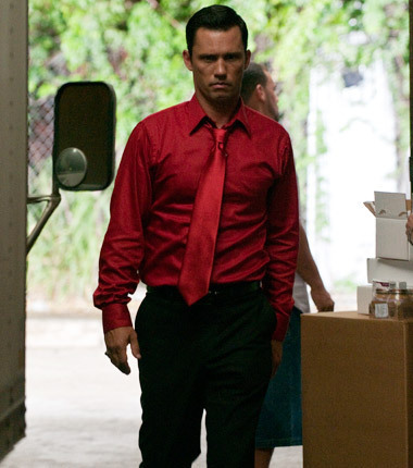 Burn Notice - Season 3 episode 11