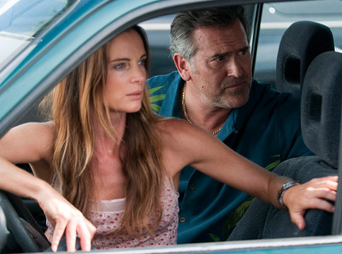 Burn Notice - Season 3 episode 12
