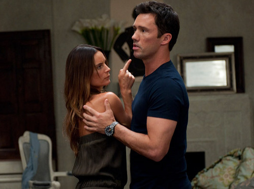 Burn Notice - Season 3 episode 13