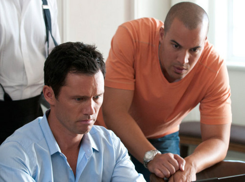 Burn Notice - Season 4 episode 8