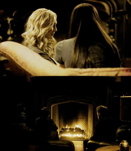 Caroline&Elena