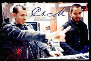 Chazy - chester-bennington Fan Art