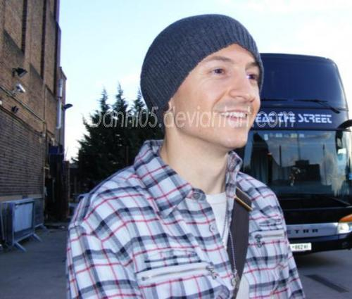 Chester Bennington images Chez wallpaper and background photos