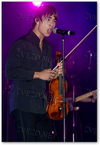concerto Ukraine 19.10.10