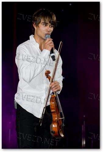 concierto Ukraine 19.10.10