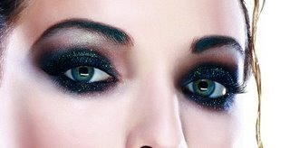 Women's Fashion wallpaper containing a portrait called Cool Make Up Looks For Eyes