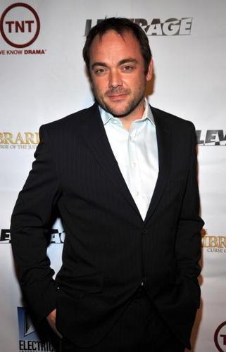 Crowley / Mark