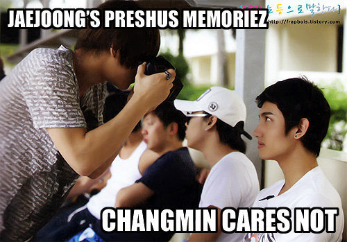 DBSK Lolcats - dbsk Photo