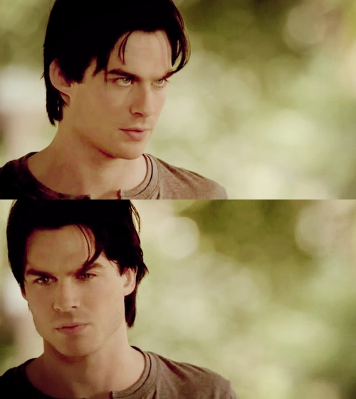 Damon Salvatore ღ - damon-salvatore fan art