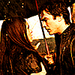 Damon and Elena - elana-and-damon icon