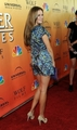 "Danielle @ Premiere of NBC's ""Law & Order: Los Angeles"" - Arrivals - danielle-panabaker photo"