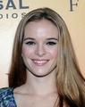 Danielle @ Premiere of NBC's