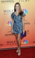 "Danielle @ Premiere of NBC's ""Law & Order: Los Angeles"" - Arrivals - danielle-panabaker photo"